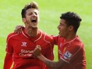 Bóng đá - Southampton – Liverpool: Vượt qua nghịch cảnh