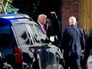 Thế giới - Bị kiện, Trump đổ 560 tỉ đồng dàn xếp