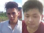 An ninh Xã hội - Từ TP.HCM về Vũng Tàu 2 ngày gây ra 3 vụ cướp