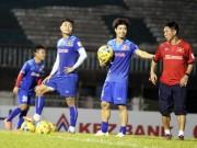 Bóng đá - Đối thủ của ĐTVN tại vòng bảng: Từ khó đến dễ