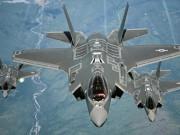 Thế giới - Nếu dùng F-35 tham chiến, phi công Mỹ sẽ gặp nguy hiểm