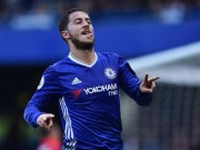 Bóng đá - Chelsea vô địch, Hazard sẽ ra đi luôn