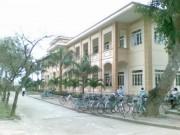 An ninh Xã hội - Trường học bị trộm gần 500 triệu trước ngày 20/11