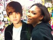 "Thể thao - Tin thể thao HOT 19/11: Serena ""kết"" Justin Bieber"