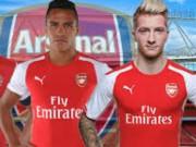 Bóng đá - Tin HOT bóng đá tối 19/11: Arsenal nhắm Reus thay Sanchez