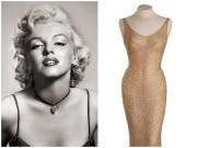 Thời trang - Cận cảnh chiếc váy 4,8 triệu USD của Marilyn Monroe