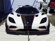 Tin tức ô tô - Kinh hoàng Koenigsegg One:1 giá đắt 224 tỷ đồng