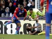 Bóng đá - Chi tiết C.Palace – Man City: Cú đúp của Toure (KT)