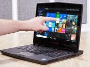 Thời trang Hi-tech - Alienware 13 R3 (OLED): Laptop chơi game tích hợp công nghệ thực tế ảo VR