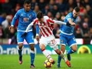 Bóng đá - Stoke City - Bournemouth: Nghịch lý đau lòng
