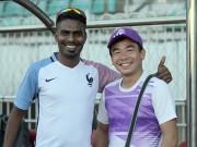 Bóng đá - Chuyên gia ESPN: ĐT Việt Nam & Malaysia vào bán kết AFF Cup