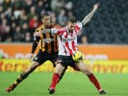 """Sunderland - Hull City:  """" Mèo """"  làm thịt  """" Hổ """""""