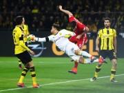 Bóng đá - Dortmund - Bayern Munich: Kinh điển thót tim