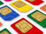 Thị trường - Tiêu dùng - Phạt 5 nhà mạng gần 1 tỉ đồng do vi phạm khuyến mãi