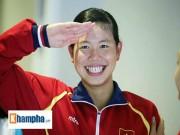 Thể thao - Ánh Viên thăng hoa, đoạt thêm HCĐ giải châu Á