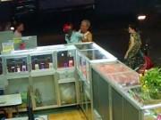 """An ninh Xã hội - Thanh niên """"ngáo đá"""" vào tiệm cướp Iphone 6"""