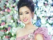 Thời trang - Mỹ Linh diện style gợi cảm, lấn át diva Hồng Nhung