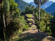 Thế giới - Choáng ngợp với thành phố cổ đang khai quật tại Colombia
