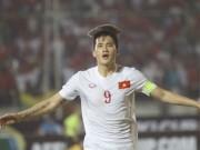 """Bóng đá - Công Vinh 50 bàn: Sắp cho Neymar, Van Persie """"hít khói"""""""