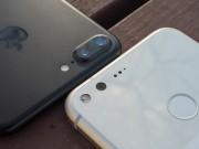 Thời trang Hi-tech - Camera của Google Pixel XL đọ tài cùng iPhone 7 Plus