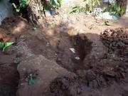 An ninh Xã hội - Vụ 2 bé gái mất tích: Nghi phạm khai nơi chôn nạn nhân
