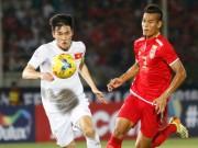 Bóng đá - Góc chiến thuật Myanmar – Việt Nam: Kinh nghiệm thắng sức trẻ