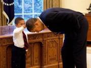 Thế giới - Nhiếp ảnh gia Nhà Trắng nói gì sau 8 năm chụp Obama?
