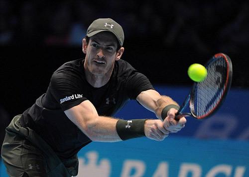 """Hạ Djokovic, """"lần đầu"""" ngọt ngào của Murray"""
