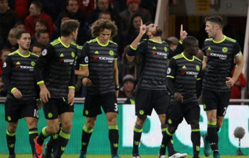 """100 ngày đưa Chelsea lên đỉnh: """"Bá tước"""" Conte"""