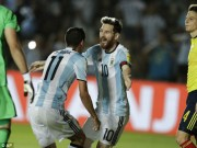 """Bóng đá - Messi chỉ lợi dụng Man City để """"làm tiền"""" với Barca"""