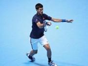 Thể thao - Video Djokovic quả cú tệ hiếm thấy, tự thua Murray