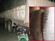 Tin tức trong ngày - Ô tô vi phạm bị tráo vỏ trong bãi giữ xe