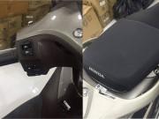 """Thế giới xe - Honda SH nhập """"đua đòi"""" làm giá ngoạn mục giống SH Việt Nam 2017"""