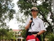 Giáo dục - du học - Phan Đăng Nhật Minh: Thí sinh 'quá nhanh và quá nguy hiểm'