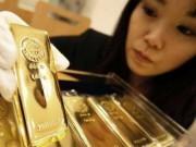 Tài chính - Bất động sản - Giá vàng hôm nay 21/11: Phục hồi đón sóng mới?