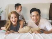 """Ca nhạc - MTV - Cuộc sống viên mãn của cặp """"đũa lệch"""" Khánh Thi - Phan Hiển"""