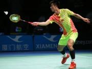 Thể thao - Cầu lông Trung Quốc thua thê thảm, nguy cơ thoái trào