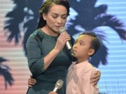 Ca nhạc - MTV - Xúc động nghe mẹ con Hồ Văn Cường hát dân ca