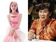 Phim - Minh Hằng bức xúc với ekip phim Việt dài 1.100 tập