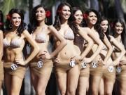 Thời trang - Đẳng cấp nhào nặn hoa hậu của người Philippines