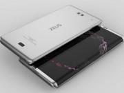 Thời trang Hi-tech - Sony Zeus màn hình cong siêu đẹp dọa nạt iPhone 8