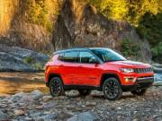 """Tư vấn - 2017 Jeep Compass ra mắt, thay thế """"lão già"""" Patriot"""