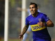 Bóng đá - Tin HOT bóng đá tối 21/11: Tevez sắp nhận lương cao hơn Ronaldo