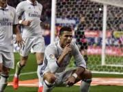 Bóng đá - Real được bầu chọn là đội bóng mạnh nhất châu Âu