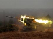 Thế giới - 10 vũ khí uy lực của lực lượng pháo binh và tên lửa Nga