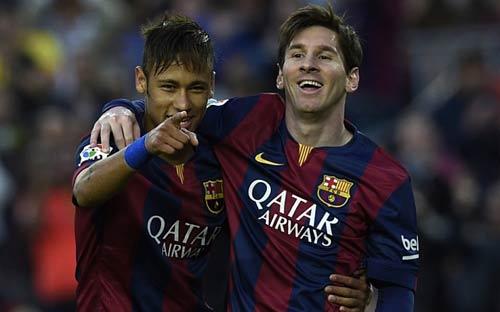 Sốc: MU mua Messi 100 triệu, Barca sẵn sàng vì Neymar