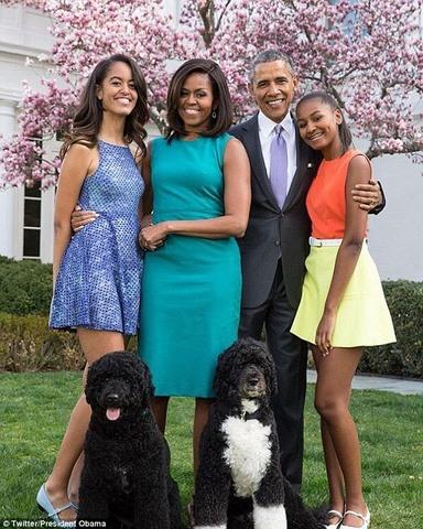 Obama mua nhà 90 tỉ để chuyển ra ngoài khi hết nhiệm kỳ