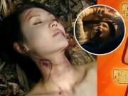 Phim - Cảnh cưỡng bức quay tại Việt Nam của Hoa hậu Hong Kong gây sốc