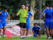 """Bóng đá - AFF Cup: Malaysia quyết hạ Việt Nam, """"cay cú"""" trọng tài"""