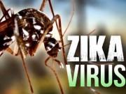 Sức khỏe đời sống - 2 chị em ruột cùng nhiễm virus Zika